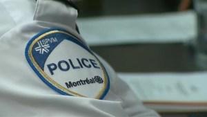 Police: Saint-Henri muggers had West Island connection