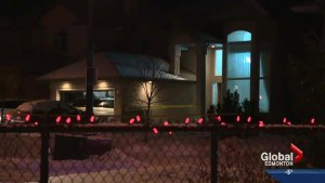 South Edmonton homicide and mass murder