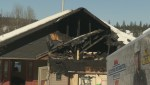String of suspicious fires in Armstrong, B.C.