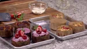 Sunday Sweet Treats: Beaucoup Bakery