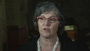 Sister of slain soldier Patrice Vincent testifies in favour of Bill C-51