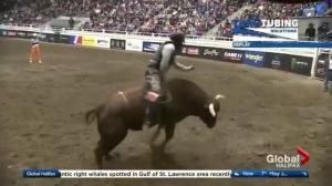 Professional Bull Riding event comes to Halifax