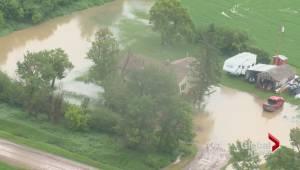 Lethbridge flooding update: June 18