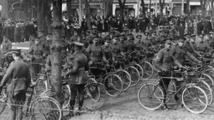 Remembrance: Wartime in Toronto