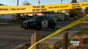 Homicides in Calgary 2017: Drug, gang & organized crime related deaths lead stats (02:10)