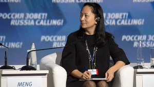 Amid Huawei CFO arrest, B.C. trade mission to end trip early, foregoing China visit