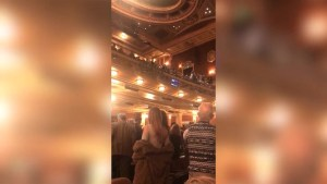 Man Reportedly Yells 'Heil Hilter' During Baltimore Performance of Fiddler on the Roof