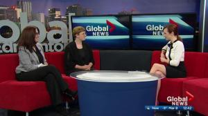 Women's Advocacy Voice of Edmonton Committee on equality
