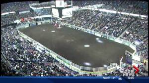 2016 could mark the end of Canadian Finals Rodeo in Edmonton