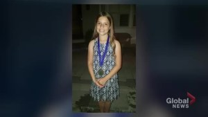 Julianna Kozis, 10, identified as second victim killed in Danforth shooting