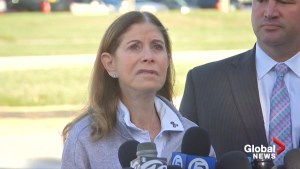 'This has to stop': Grieving Parkland mom makes tearful plea for sensible gun control