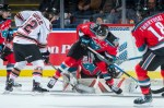 Hitmen defeat Rockets 4-3
