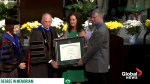 UNC Charlotte awards degree in Memoriam to student killed in campus shooting