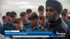 Defence Minister Harjit Sajjan admits to embellishing his role in a major Canadian battle. Can he recover?