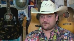 Lethbridge musician Trevor Panczak joins Brett Wilson, Brett Kissel on Mexico humanitarian trip