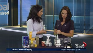 Adjusting your skin and body care for fall