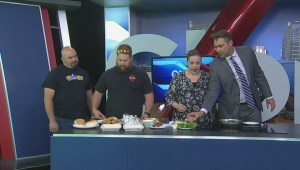 Learn more about 2018 YYC Burger Battle