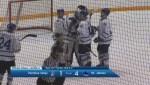 HIGHLIGHTS: MMJHL Final Game 4 Pembina Valley vs St. James