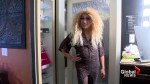 Southern Alberta drag queen has big talent, big hair and big heart