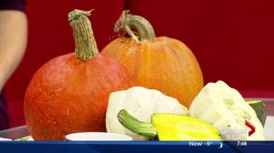 The Tomato: Pumpkin season and fall flavours