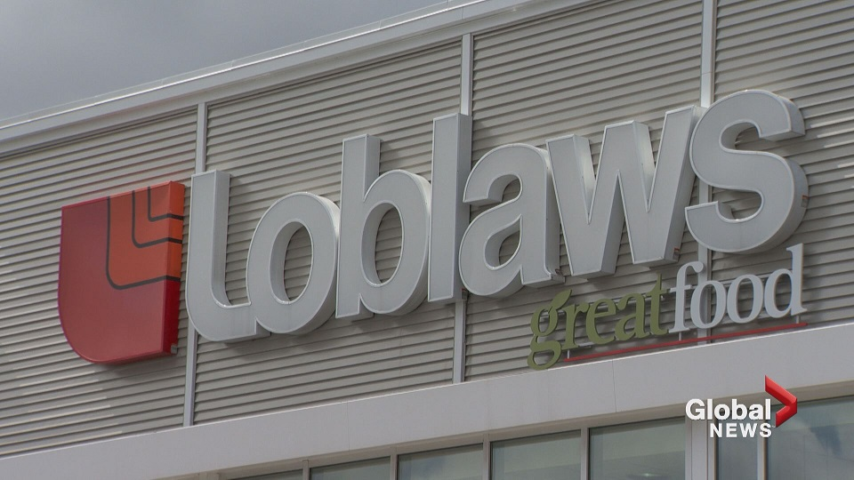 Loblaw gift card program goes into effect Monday