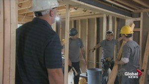 A look at the Edmonton Renovation Show