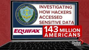 Equifax reportedly knew for months about cyber-security vulnerability