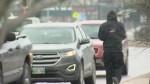 Winnipeg man describes life as a panhandler