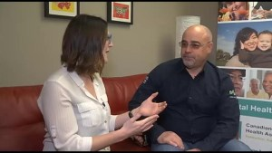 Our conversation on mental health with Rob Seguin