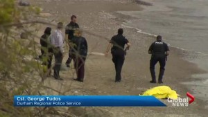 Body found on Pickering shoreline believed to be missing boater