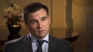 Ukrainian minister accuses pro-Russia forces of manipulating evidence at MH17 crash site