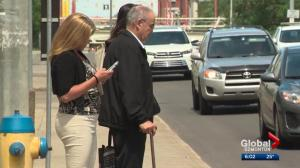 Closing arguments in Edmonton homicide trial