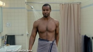 Super Bowl classic commercial: Old Spice – The Man Your Man Could Smell Like