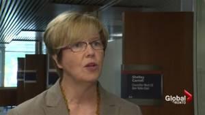 Toronto city councillor Shelley Carroll sets her sights on becoming a Liberal MPP