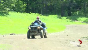 New study raises questions about whether safety regulations for children using ATVs are adequate