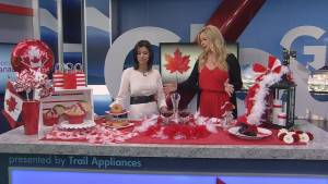Patriotic parties: How to throw the best Canada Day bash