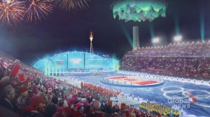Calgary Olympic Bidco releases renderings of upgraded venues