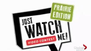 Just Watch Me! video contest for entrepreneurs with disabilities