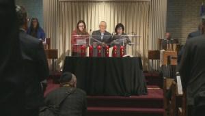 Montreal Jewish community remembers Holocaust