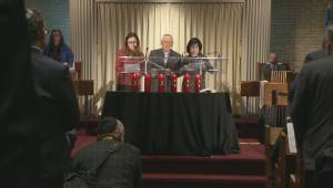Montreal Jewish community remembers Holocaust