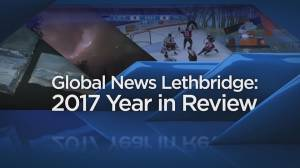 Lethbridge Year in Review
