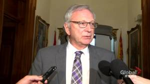 N.B. premier will call election over CUPE debacle if hand is forced