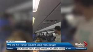 Is real change coming to the airline industry?