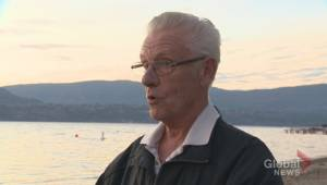 Extended interview with legend hunter about Ogopogo