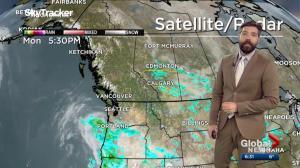 Edmonton Weather Forecast: April 1