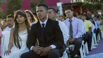 These couples had $15,000, $35,000 and $85,000 weddings