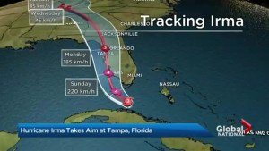What Florida can expect from Hurricane Irma