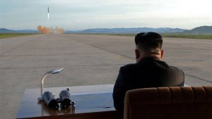 North Korea says it will suspend nuclear and missile testing