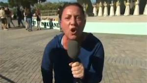 Mother of Florida shooting victim slams Trump on live TV