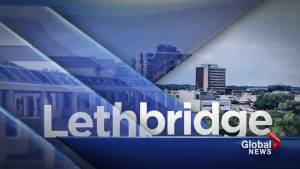 Global News at 5 Lethbridge: May 29